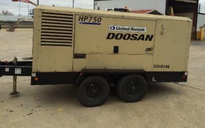 Detail photo of 2012 Doosan HP750WCUIQ from Construction Equipment Guide