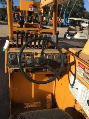 Detail photo of 2006 Broderson IC-80-3G from Construction Equipment Guide
