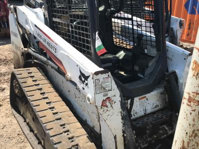 Bobcat T180 Compact Track Loaders for Sale | CEG