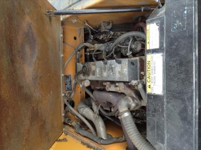 Detail photo of 2000 Broderson IC-80-2F from Construction Equipment Guide