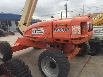 Detail photo of 2008 JLG E600JP from Construction Equipment Guide