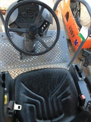 Detail photo of 2012 Hamm 3205 from Construction Equipment Guide