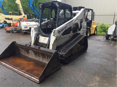 Detail photo of 2011 Bobcat T750 from Construction Equipment Guide