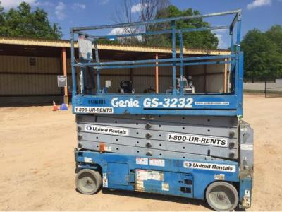 Detail photo of 2011 Genie GS-3232 from Construction Equipment Guide