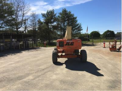 Detail photo of 2007 JLG E600J from Construction Equipment Guide