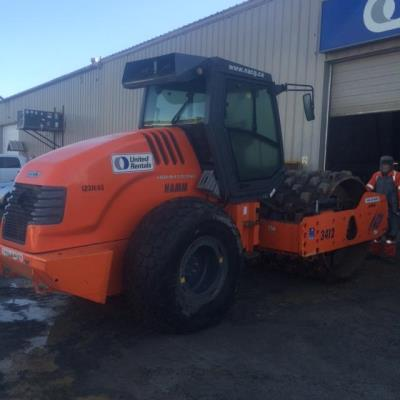 Detail photo of 2011 Hamm 3412P from Construction Equipment Guide