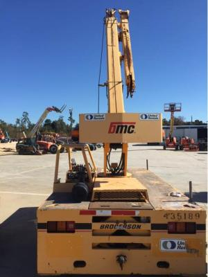 Detail photo of 2002 Broderson IC-80-3F from Construction Equipment Guide
