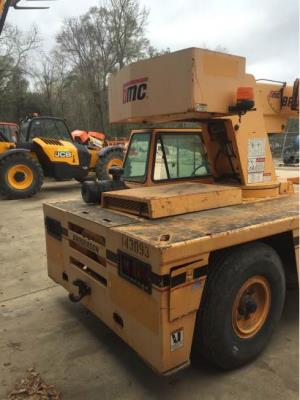 Detail photo of 2003 Broderson IC-80-3F from Construction Equipment Guide