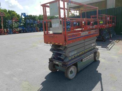 Detail photo of 2011 Skyjack SJIII 3226 from Construction Equipment Guide