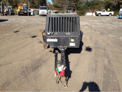 Detail photo of 2012 Sullair 49HP 185 from Construction Equipment Guide