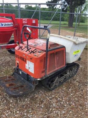 Detail photo of 2013 Canycom SC-75 from Construction Equipment Guide