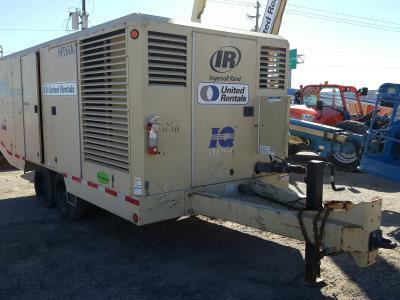 Detail photo of 2010 Doosan HP1600WCUIQ from Construction Equipment Guide