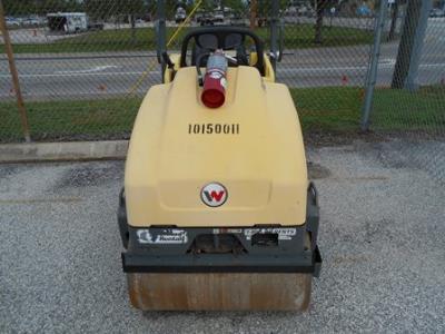 Detail photo of 2013 Wacker Neuson RD 12A from Construction Equipment Guide