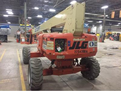 Detail photo of 2008 JLG M600JP from Construction Equipment Guide