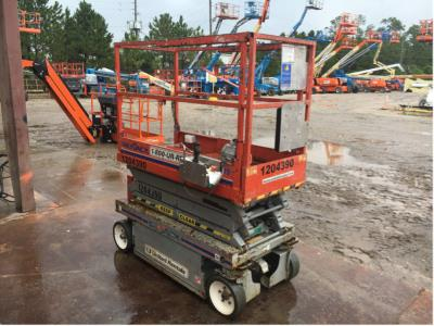 Detail photo of 2011 Skyjack SJIII 3219 from Construction Equipment Guide