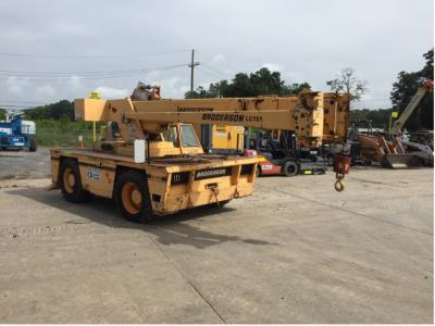 Detail photo of 2007 Broderson IC-200-3F from Construction Equipment Guide
