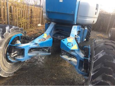 Detail photo of 2008 Genie Z-135/70 from Construction Equipment Guide
