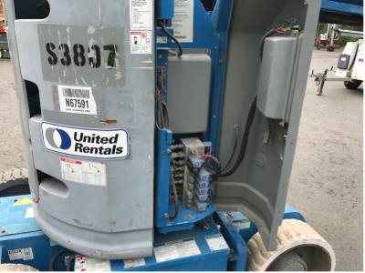 Detail photo of 2008 Genie Z-30/20N from Construction Equipment Guide