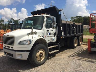 Detail photo of 2014 FREIGHTLINER M2106MD from Construction Equipment Guide