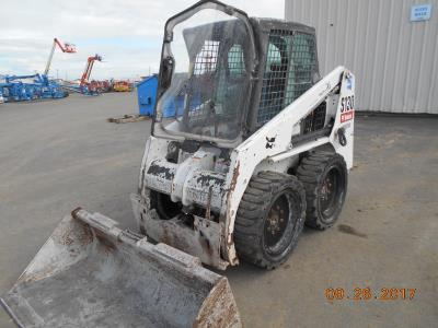 Bobcat S130 Skid Steer Loaders for Sale | CEG
