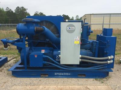 Detail photo of 2013 Quincy QSI-1400 from Construction Equipment Guide