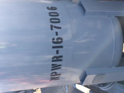 Detail photo of 2007 Airtek TWR-1600 from Construction Equipment Guide