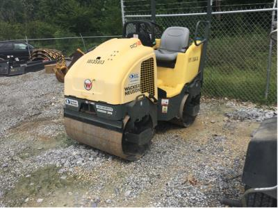 Detail photo of 2013 Wacker Neuson RD 12A from Construction Equipment Guide