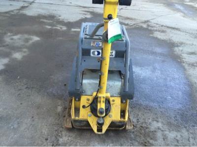 Detail photo of 2012 Wacker Neuson DPU 6555He from Construction Equipment Guide