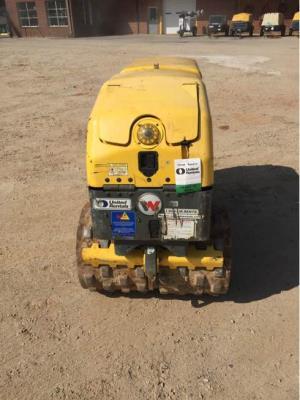 Detail photo of 2013 Wacker Neuson RT82-SC from Construction Equipment Guide