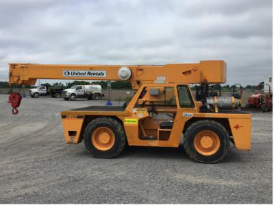 Detail photo of 2004 Broderson IC-200-2F from Construction Equipment Guide
