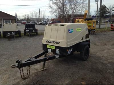 Detail photo of 2011 Doosan C185WDZ from Construction Equipment Guide