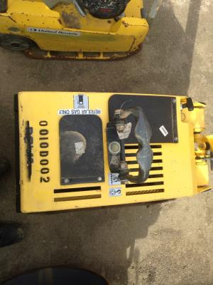 Detail photo of 2013 Bomag BPR 35/60 from Construction Equipment Guide