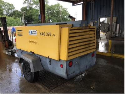 Detail photo of 2011 Atlas Copco XAS 375 from Construction Equipment Guide