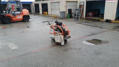 Detail photo of 2011 Soff-Cut X-4000 from Construction Equipment Guide