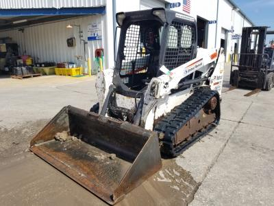 Bobcat T550 Compact Track Loaders for Sale | CEG