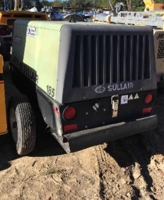 Detail photo of 2010 Sullair 185 from Construction Equipment Guide