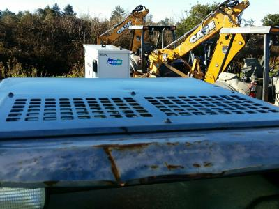 Detail photo of 2011 Takeuchi TL240 from Construction Equipment Guide