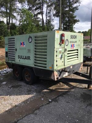 Detail photo of 2007 Sullair 900HDTQ from Construction Equipment Guide