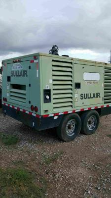 Detail photo of 2011 Sullair 750 from Construction Equipment Guide