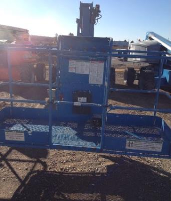 Detail photo of 2004 Genie Z-80/60 from Construction Equipment Guide