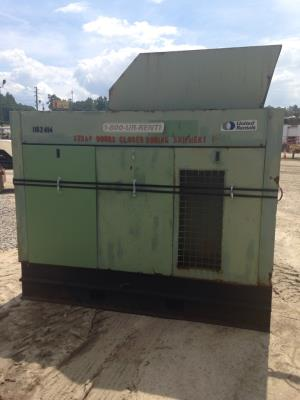 Detail photo of 2010 Sullair VCC-200S-150HAC from Construction Equipment Guide