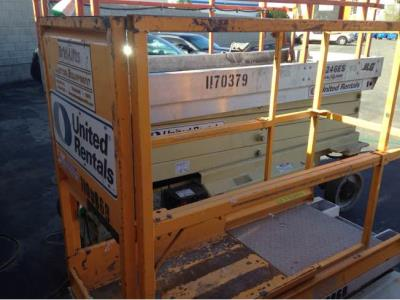 Detail photo of 2009 HY-BRID HB1030 from Construction Equipment Guide