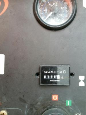 Detail photo of 2011 Doosan P185WJD from Construction Equipment Guide