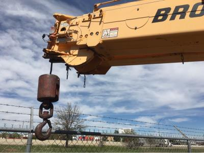 Detail photo of 2004 Broderson IC-80-3G from Construction Equipment Guide