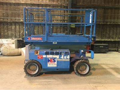 Detail photo of 2007 Genie GS-3268 RT from Construction Equipment Guide