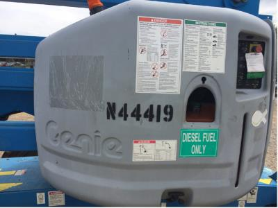 Detail photo of 2006 Genie Z-45/25 RT from Construction Equipment Guide