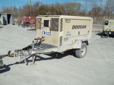 Detail photo of 2012 Doosan XP375WJD-FX-T3 from Construction Equipment Guide
