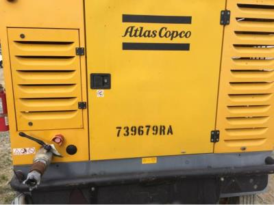 Detail photo of 2008 Atlas Copco XAS1600 from Construction Equipment Guide