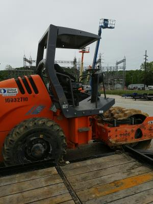 Detail photo of 2012 Hamm 3205P from Construction Equipment Guide