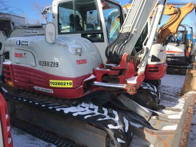 Takeuchi TB285 Excavators for Sale | CEG